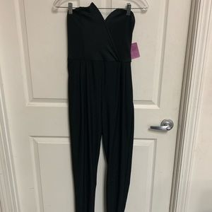 Other - Black jumpsuit